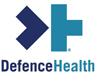 Defense Health Logo
