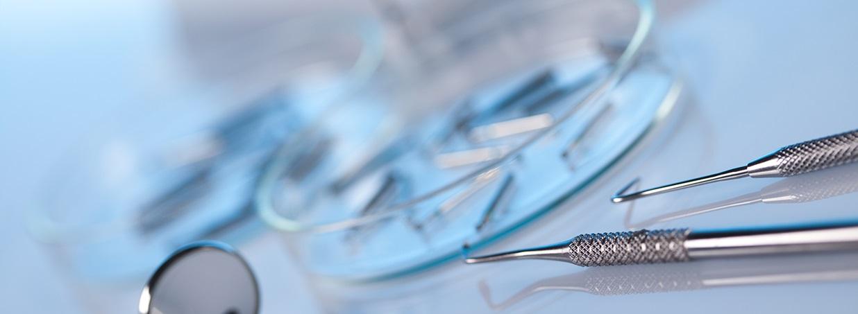 Dentist eqiupment